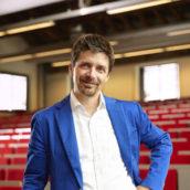 Peter Russell stopt als decaan Bouwkunde TU Delft