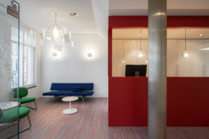 ARC18: Mondhygiënepraktijk Breda – HET architectenbureau