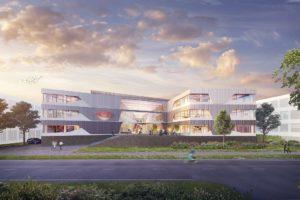 DuPont selecteert Ector Hoogstad Architecten