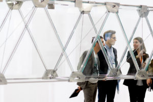 Glasstec 2018: Van massaproductie tot experimentele architectuur