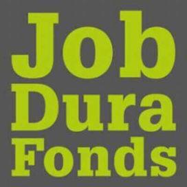 Job Dura Prijs 2018 geopend