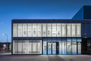 ARC18: Verkade Klimaat – HET architectenbureau