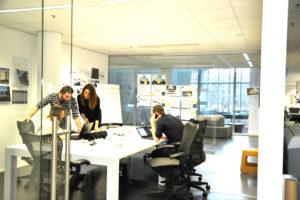Nieuwe architecten-cao stelt minimumtarief zzp'ers vast