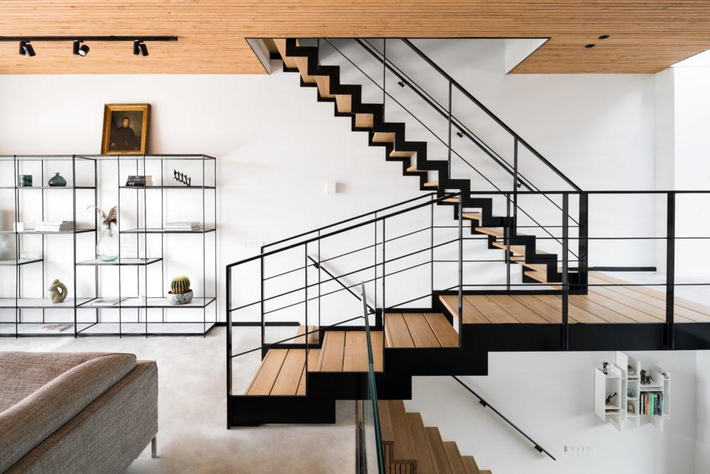 ARC18: Exclusieve zelfbouw woning IJburg – BNLA architecten - De ...