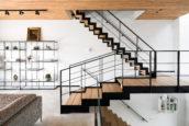 ARC18: Exclusieve zelfbouw woning IJburg – BNLA architecten