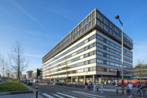 ARC18: Transformatie voormalig Jan Bommerhuis – Penta Architecten