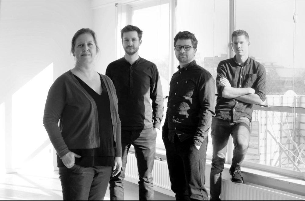 Civic Architects wint Next Step Award 2018