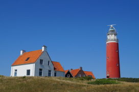 Jonge bestuurders Texel willen status aparte voor woningbouw