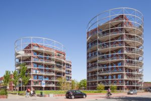 Masterplan Villa Industria Hilversum – Mecanoo architecten