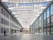 Ga mee op projectbezoek naar het Erasmus MC Rotterdam met EGM architecten