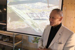 Blog – Maken mensen de stad? In Almere een tijdje wel
