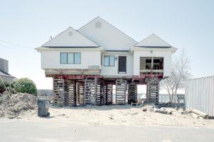 Blog – Verhoogde huizen