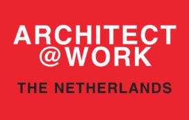de Architect op ARCHITECT@WORK