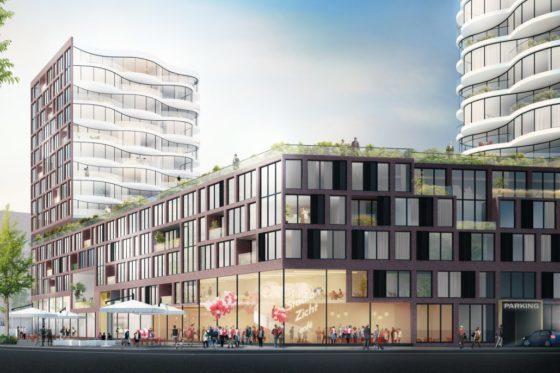 Winnaars AM I Included, Urbanos, betrokken bij ontwikkeling Parkstad Zuid Rotterdam