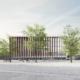 Eduardo Souto de Moura en META ontwerpen Beursplein & Congresgebouw Brugge