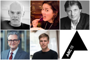Jury ARC18 Interieur Award bekend