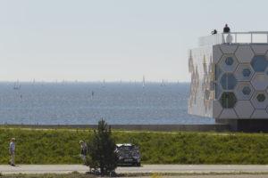 ARC18: Afsluitdijk Wadden Center – GEAR Coöperatie u.a.