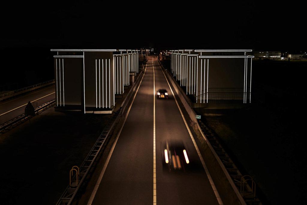 Gates Of Light Roosegaarde