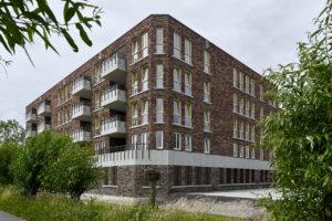 ARC18: Woningbouw Churchillpark Leiden – Hans van der Heijden Architect
