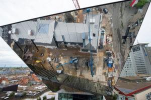 Ga je mee op 12 september naar het Stadskantoor in Hasselt door Jaspers-Eyers Architects?