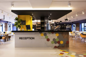 ARC18: Ibis Styles Haarlem City Hotel – Insight Vision