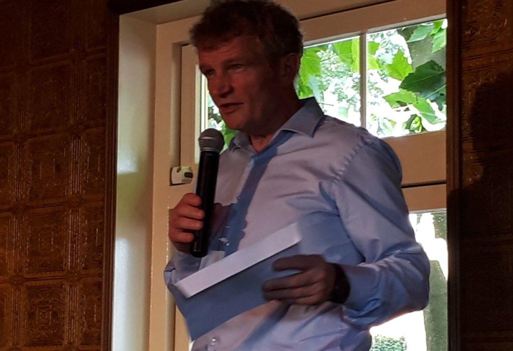 Floris Alkemade maakt winnaars ontwerpprijsvraag Brood en Spelen bekend