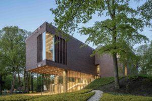 ARC18: Lisser Art Museum (LAM) – KVDK Architecten