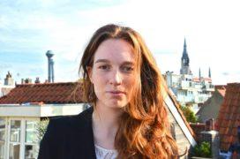 Marieke Giele