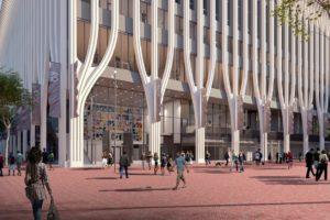 Akkoord over duurder Haags cultuurcomplex