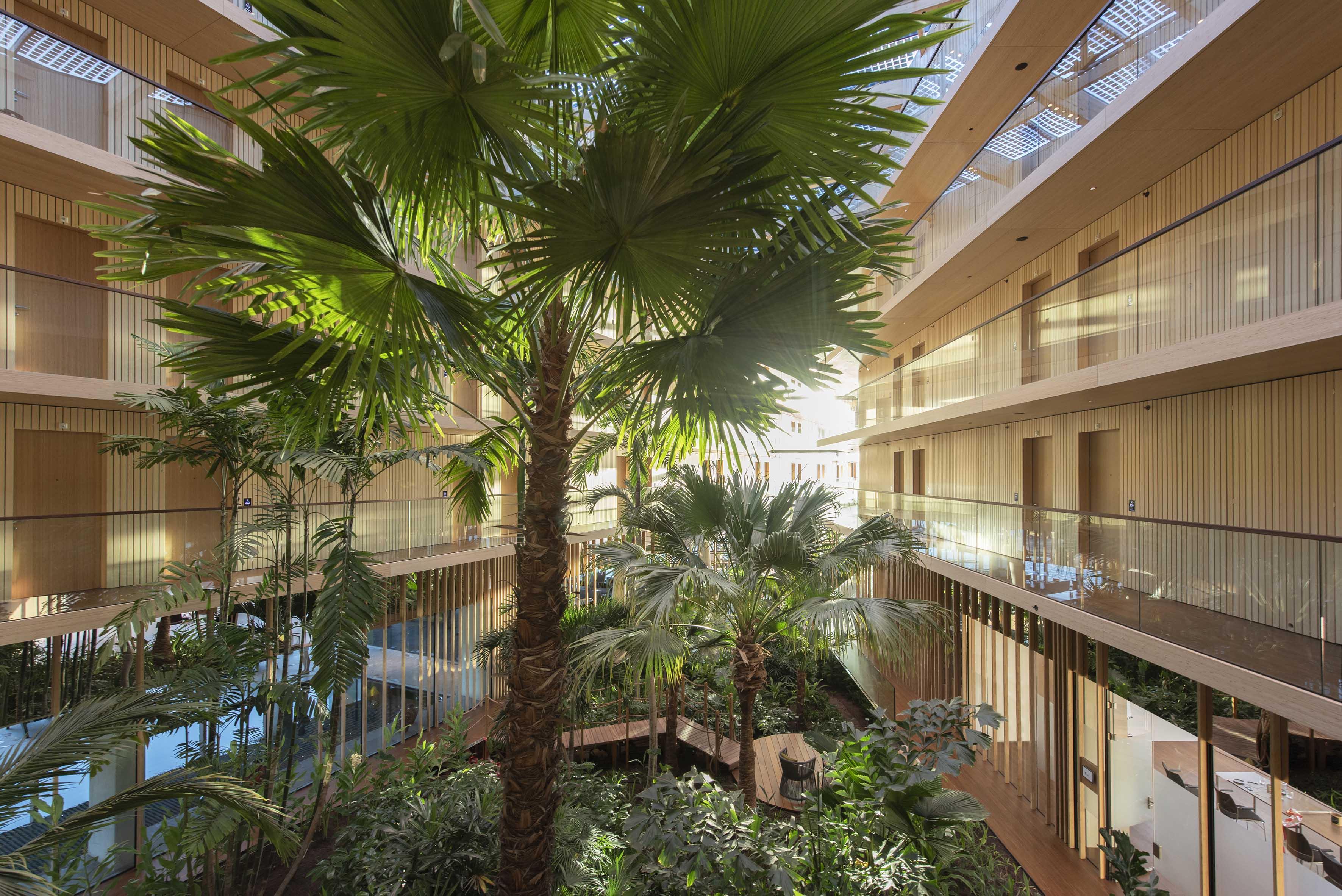 Arc18 Hotel Jakarta Amsterdam Search De Architect