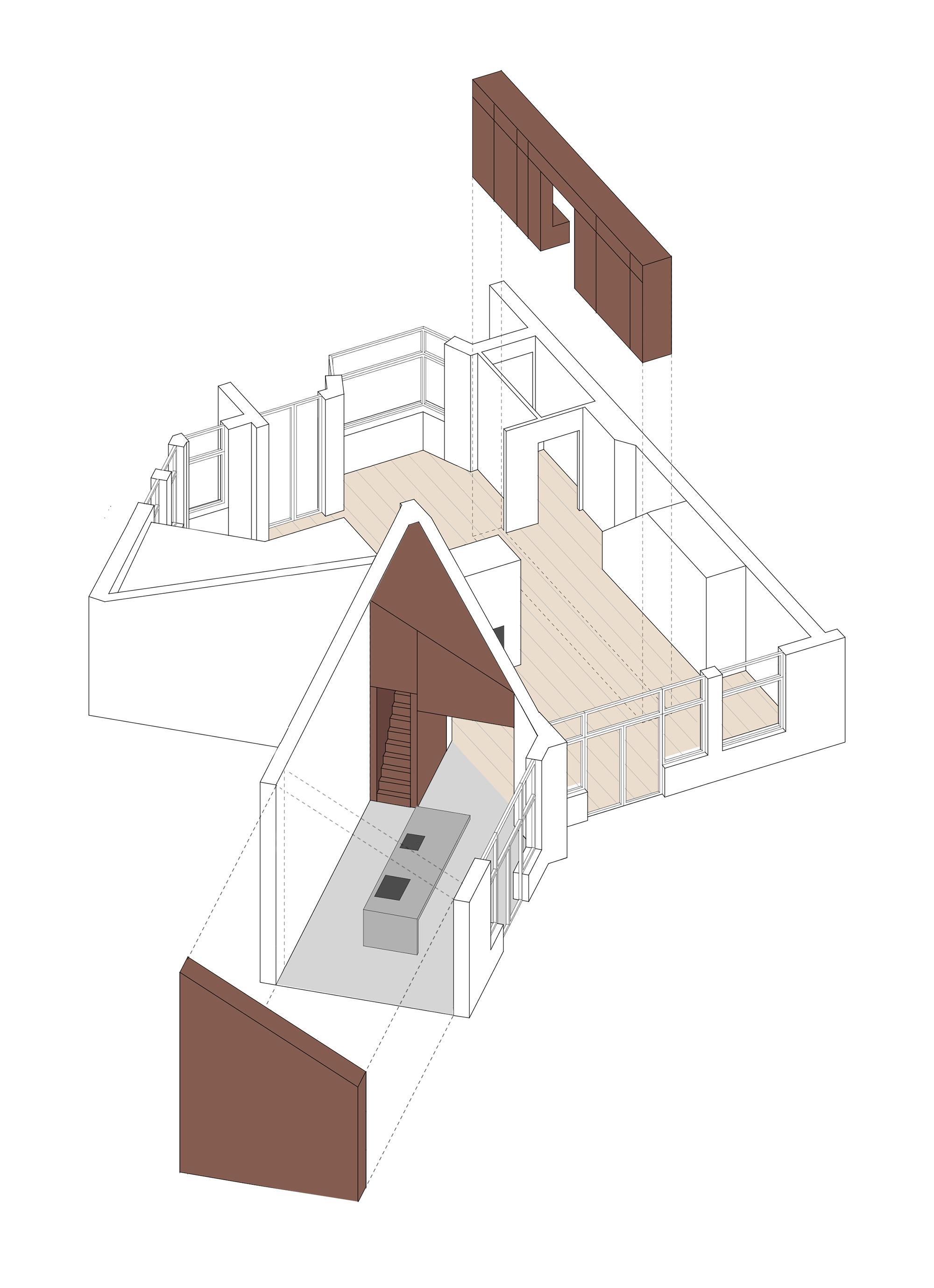<p>Beeld: Serge Schoemaker Architects</p>