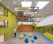ARC18: Cburg College / ROC van Amsterdam – ZENBER Architecten