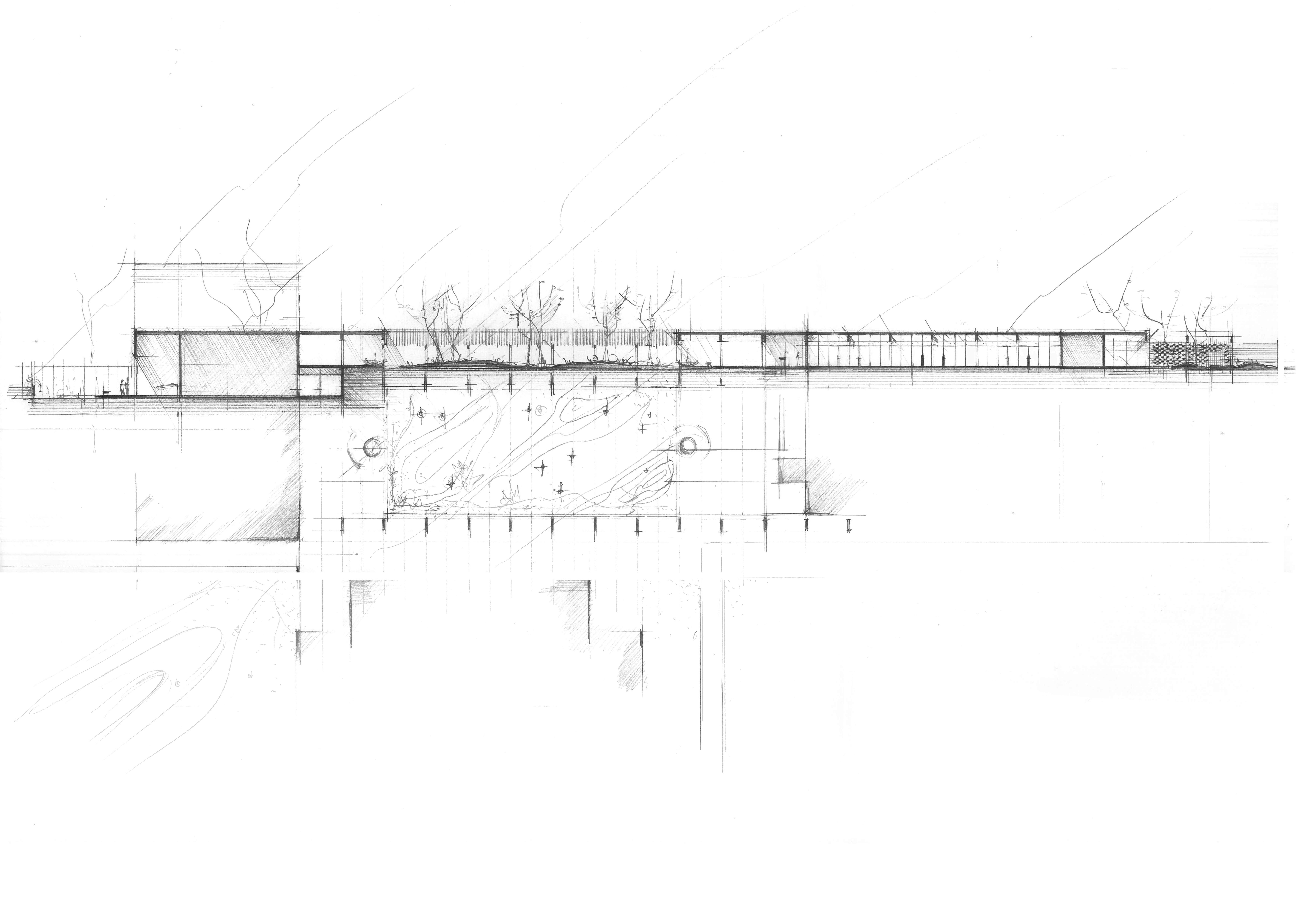 <p>Crematorium, Lommel – a2o-architecten</p>