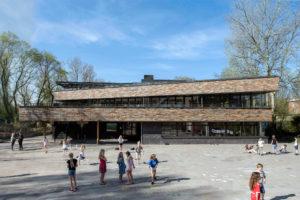 ARC18: Basisschool Het Volle Leven – HVE Architecten