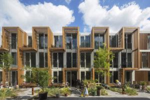 ARC18: Funenhof Amsterdam – Arons en Gelauff Architecten