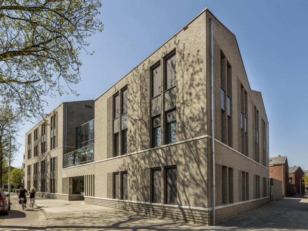 ARC18: Appartementen Goirkestraat Tilburg – DAT Architecten