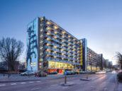 ARC18: Interieur hoofdkantoor Vesteda in De Boel – Hans van Heeswijk architecten