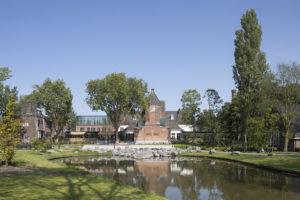 ARC18: Hotel Arena Amsterdam – Team V Architectuur
