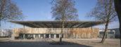 ARC18: Upcycle Centrum Almere – LKSVDD architecten