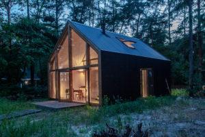 Woningbouw – Vrijstaande huizen