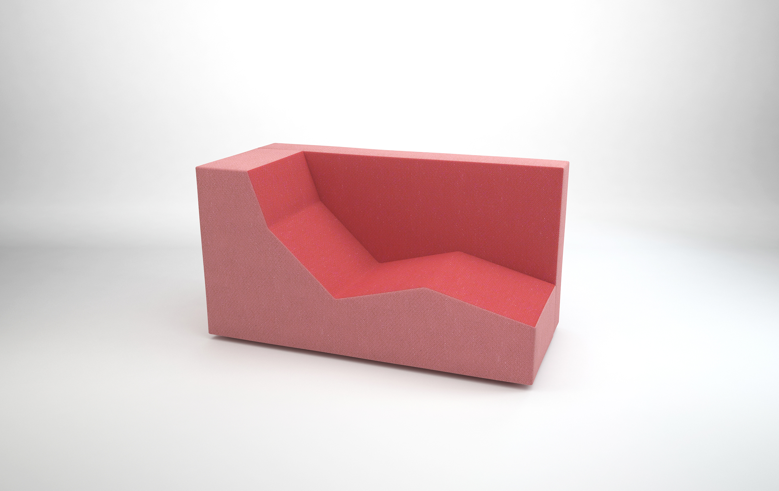 <p>MEGALITH chaise longue</p>