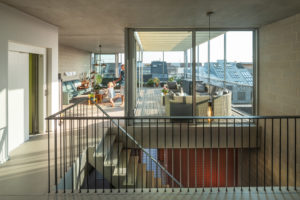 ARC18: Drie generatie huis – BETA