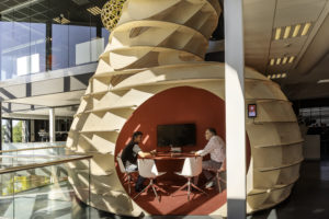 ARC18: Cubicles – IAA Architecten