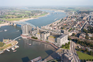 ARC18: Handelskade Nijmegen – Vera Yanovshtchinsky