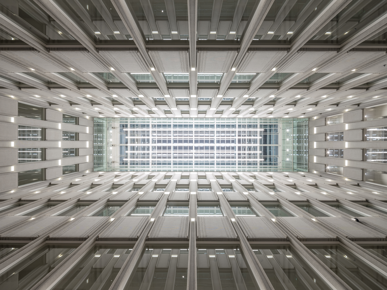 <p>Blaakhouse Rotterdam &#8211; V8 Architects</p>