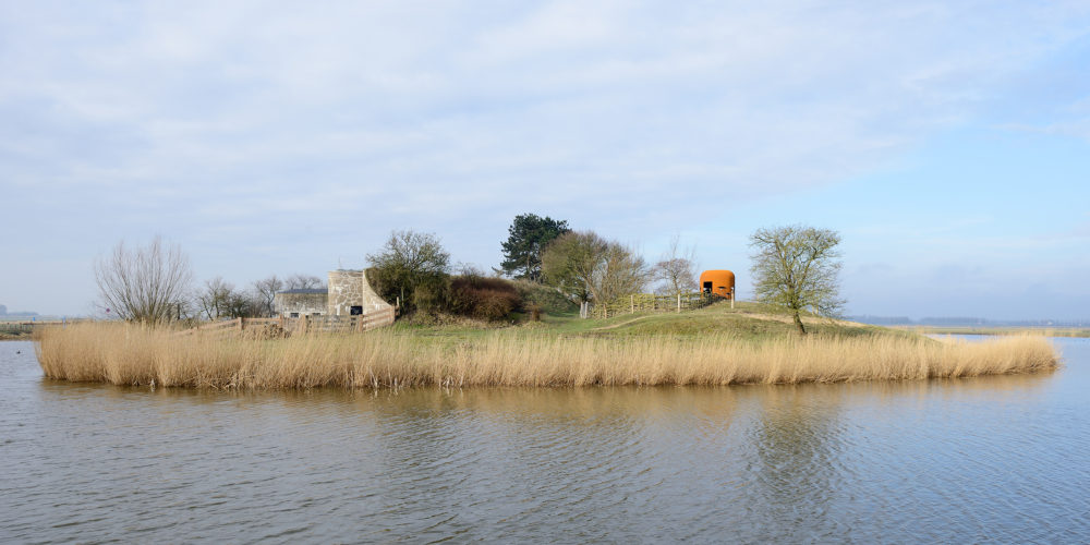 ARC18: Kijkkoepel Krommeniedijk – BureauVanEig