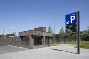 ARC18: Parkeergarage Ravel – M3H Architecten