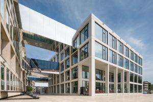 ARC18: Het Gelders Huis Arnhem – Team V Architectuur, Amsterdam