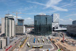 ARC18: WTC Utrecht – MVSA Architects