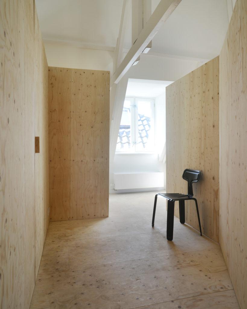 Cornerhouse Unknwon Architects. Beeld MWA Hart Nibbrig